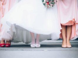 Jak zostać elegancką druhną na letnim ślubie?