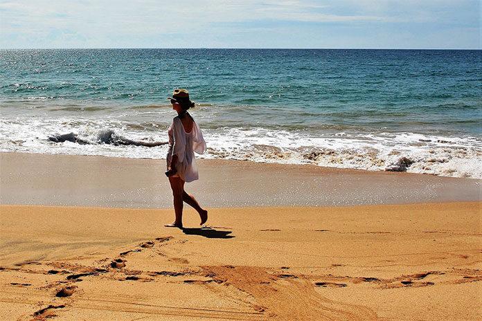 Zostań królową plaży, czyli jak dobrać strój kąpielowy do sylwetki