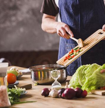 Dieta kluczem do odporności organizmu