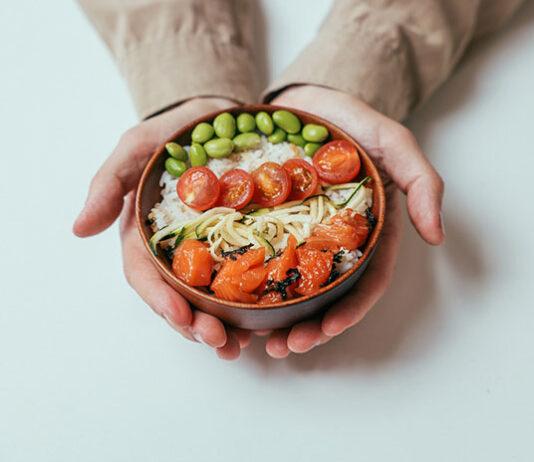żywność bio