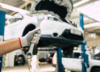 Diagnostyka pojazdów w Stacji Kontroli Pojazdów